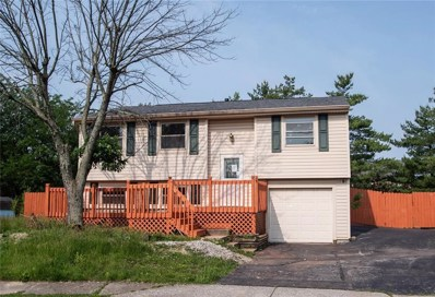 5217 Palisade Court, Indianapolis, IN 46237 - #: 21644544