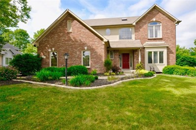 7328 River Birch Lane, Indianapolis, IN 46236 - #: 21644550