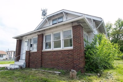 3709 N Emerson Avenue, Indianapolis, IN 46218 - #: 21644577