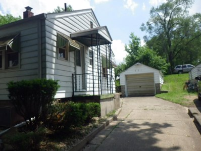 331 S Parkway Drive, Anderson, IN 46013 - #: 21644584