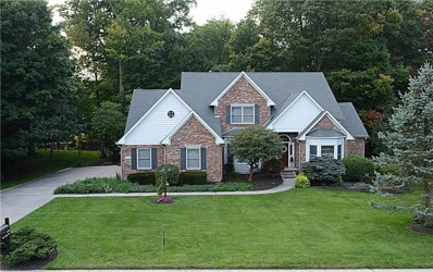 4794 Woods Edge Drive, Zionsville, IN 46077 - #: 21644586