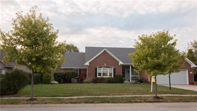 10435 Woods Edge Drive, Fishers, IN 46037 - #: 21644595