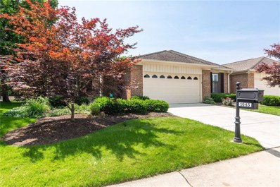 1045 Millwood Court UNIT 1, Indianapolis, IN 46260 - #: 21644603