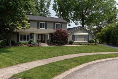 3713 Coventry Way, Carmel, IN 46033 - #: 21644659