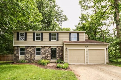 8927 Kasteel Way, Indianapolis, IN 46250 - #: 21644678