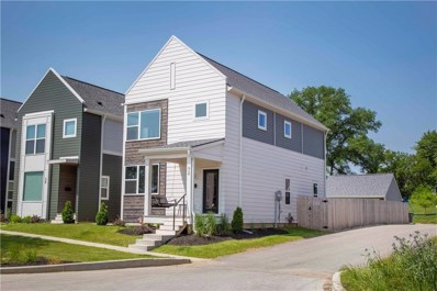 32 Central Greens Boulevard, Indianapolis, IN 46222 - #: 21644688