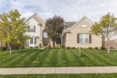 13936 Washita Court, Carmel, IN 46033 - #: 21644701