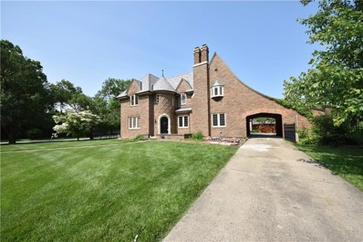 1902 Franklin Street, Columbus, IN 47201 - #: 21644714
