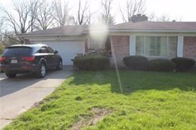 4430 Westbourne Drive, Indianapolis, IN 46205 - #: 21644716