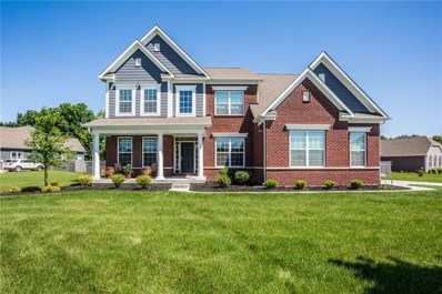 4822 Branch Grove Court, Indianapolis, IN 46234 - #: 21644724