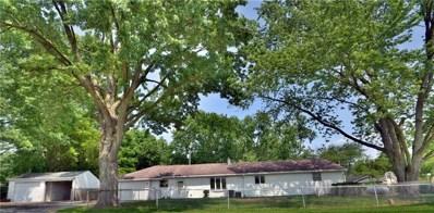 21440 Riverwood Avenue, Noblesville, IN 46062 - #: 21644767