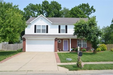 6019 Timberland Way, Indianapolis, IN 46221 - #: 21644784
