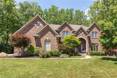 11932 Hollyhock Drive, Fishers, IN 46037 - #: 21644798