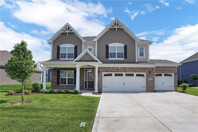 15143 Gallop Lane, Fishers, IN 46040 - #: 21644810