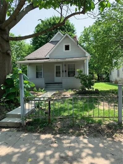 4127 Cornelius Avenue, Indianapolis, IN 46208 - #: 21644839