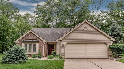 7927 Wickfield Court, Indianapolis, IN 46256 - #: 21644874