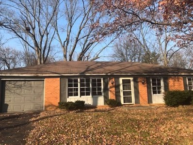 10308 Heather Hills Road, Indianapolis, IN 46229 - #: 21644908