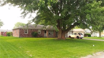 232 South Street, Chesterfield, IN 46017 - #: 21644916