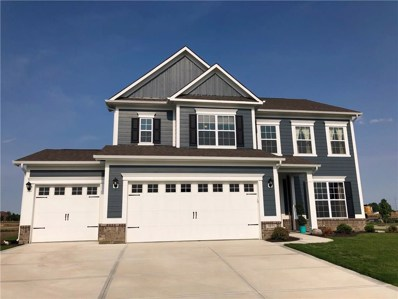 9875 Gallop Lane, Fishers, IN 46040 - #: 21644921