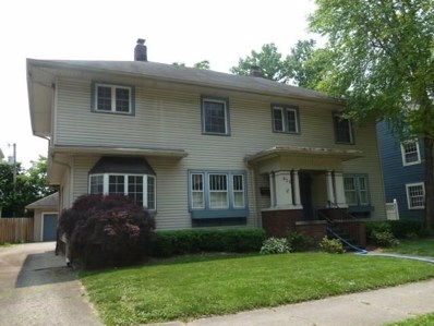 925 W 8TH Street, Anderson, IN 46016 - #: 21644930