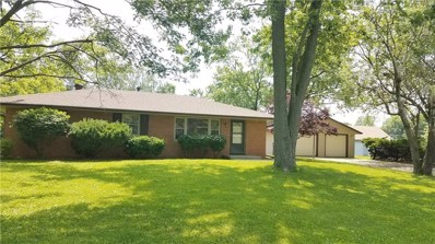 6335 S Sherman Drive, Indianapolis, IN 46227 - #: 21644936