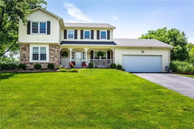 8031 Tanager Lane, Indianapolis, IN 46256 - #: 21644958