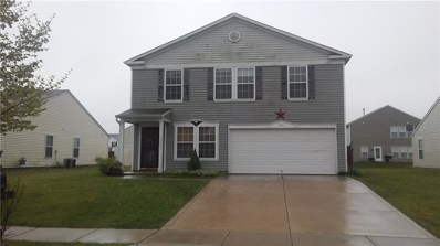 320 Long Bow Street, Sheridan, IN 46069 - #: 21644963