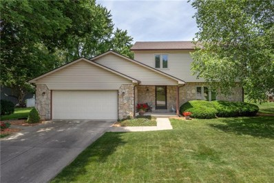 317 Redbay Drive, Noblesville, IN 46062 - #: 21644972