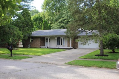 1110 N Darby Lane, Indianapolis, IN 46260 - #: 21644976