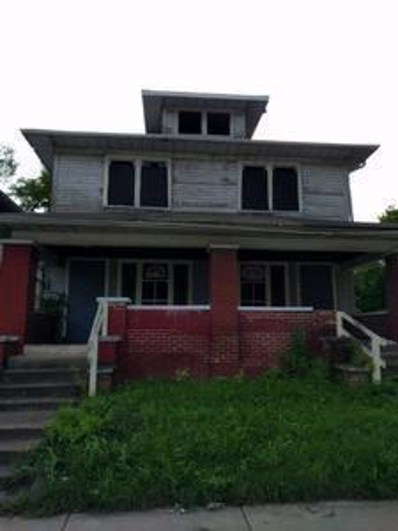 631 Eastern Avenue, Indianapolis, IN 46201 - #: 21645006