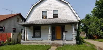 1738 N Parker Avenue, Indianapolis, IN 46218 - #: 21645007