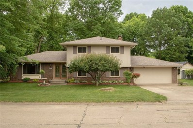 8612 Hunting Trail, Indianapolis, IN 46217 - #: 21645022