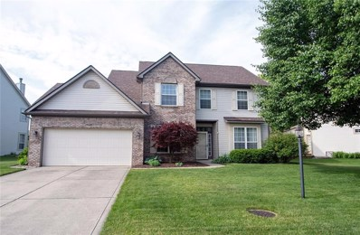 12513 Tealwood Drive, Indianapolis, IN 46236 - #: 21645034