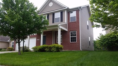 19364 Fox Chase Drive, Noblesville, IN 46062 - #: 21645047