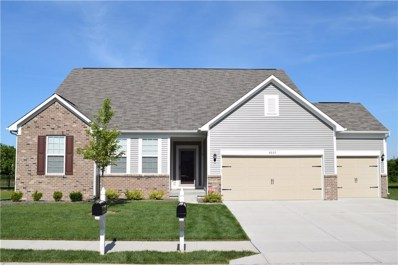 8632 River Ridge Drive, Brownsburg, IN 46112 - #: 21645048