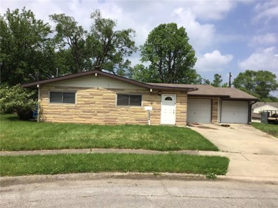 2364 N Cullen Court, Indianapolis, IN 46219 - #: 21645052