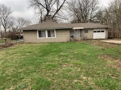 613 S Gerrard Drive, Indianapolis, IN 46241 - #: 21645066