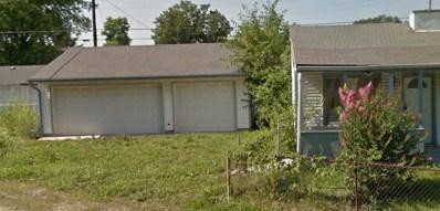 1522 Walker Avenue, Indianapolis, IN 46203 - #: 21645074