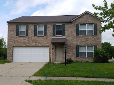 1020 Angus Lane, Indianapolis, IN 46217 - #: 21645079