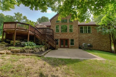 408 Sycamore Ridge Court, Avon, IN 46123 - #: 21645109