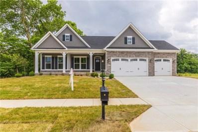 5345 Montview Way, Noblesville, IN 46062 - #: 21645146