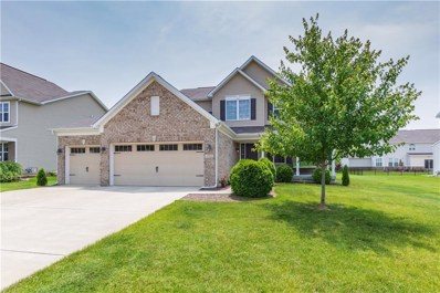 5513 Northlands, Plainfield, IN 46168 - #: 21645159