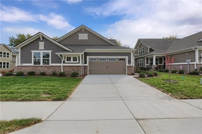 4919 E Amesbury Place, Noblesville, IN 46062 - #: 21645160