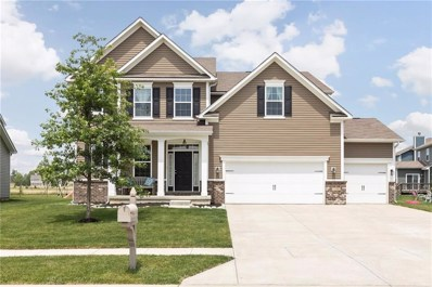 7710 Eagle Crescent Drive, Zionsville, IN 46077 - #: 21645168