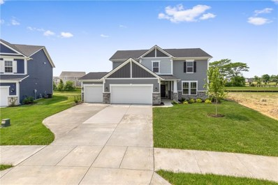 11833 Redpoll Trail, Fishers, IN 46060 - #: 21645174