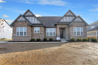 11847 Northface Drive, Noblesville, IN 46060 - #: 21645194