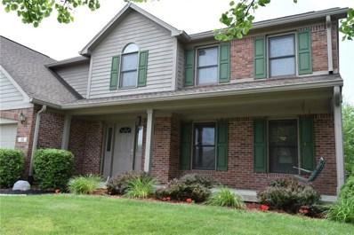 132 Meadowview Lane, Greenwood, IN 46142 - #: 21645215