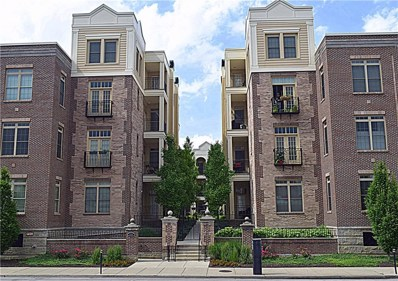 450 E Ohio Street UNIT 310, Indianapolis, IN 46204 - #: 21645287