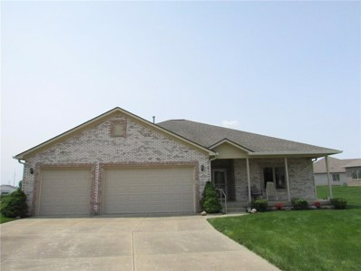 5363 E Lakeside Lane, Mooresville, IN 46158 - #: 21645295
