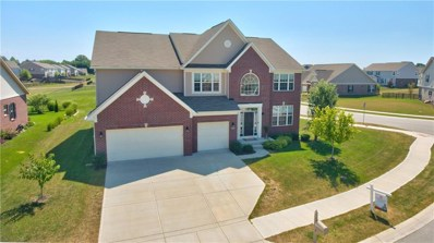 9773 N Anchor Bend, McCordsville, IN 46055 - #: 21645308